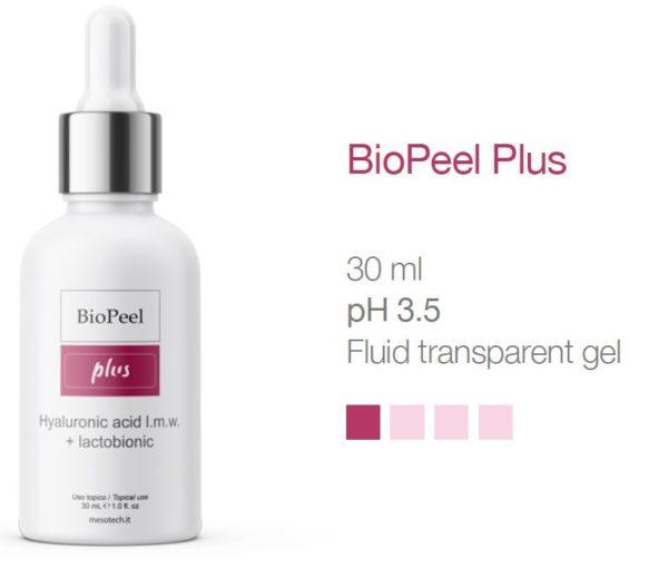 biopeel plus