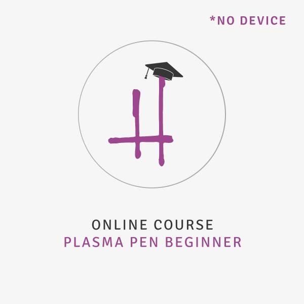 Plasma Pen without device Course