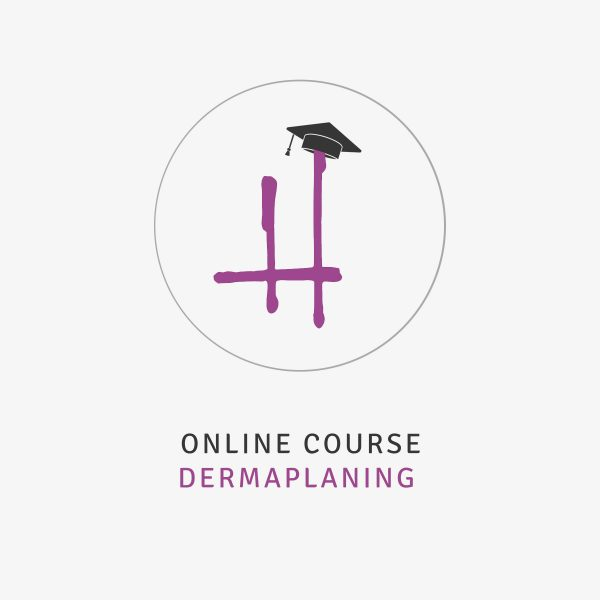 Dermplaning & Led therapy course