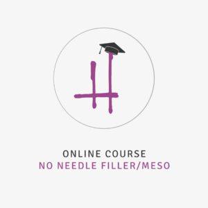 Hydurapen no needle filler/Meso course