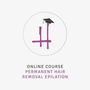 permanent hair removal course
